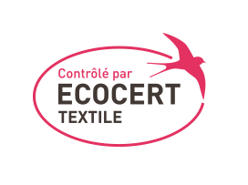 Ecocert Ecological & Recycled Textiles